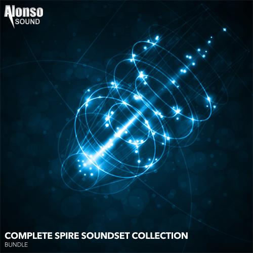 Bundle 5: Complete Spire Soundset Collection