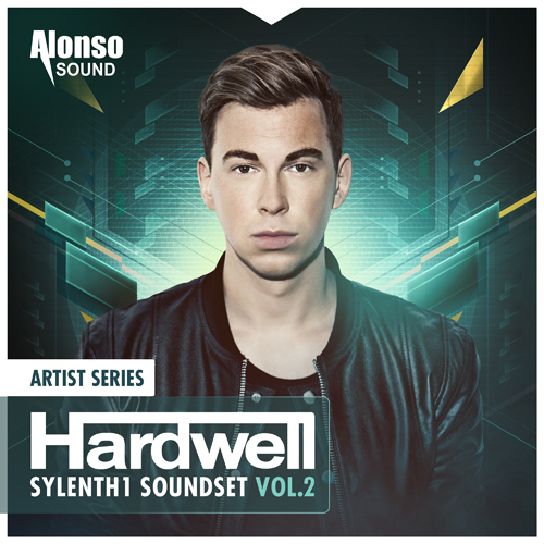 Alonso Hardwell Sylenth1 Soundset Vol. 2