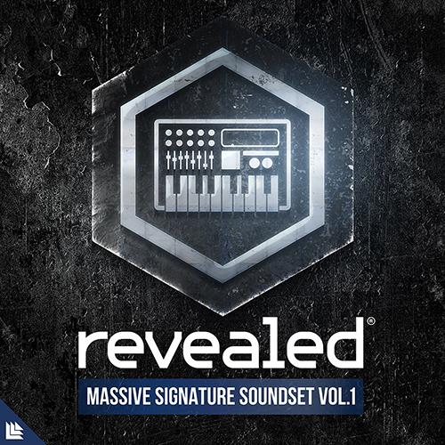 Revealed Massive Signature Soundset Vol. 1