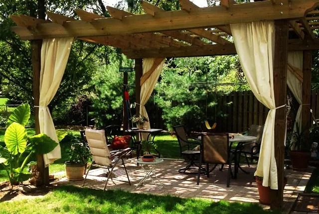 9 consejos para disfrutar de tu balcón, terraza o jardín