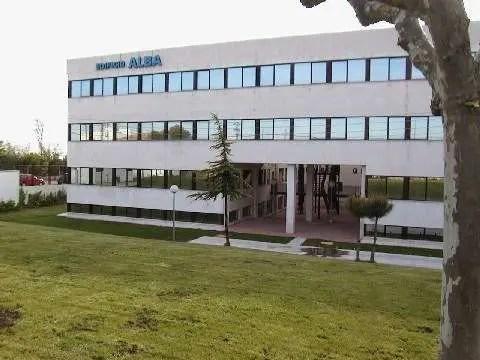 Se vende exclusiva oficina en Las Rozas