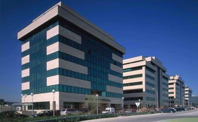 Oficinas disponibles en parque empresarial Eisenhower