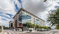 Impresionantes oficinas en complejo empresarial 521hub