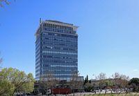 Espectacular oficina en una de las zonas con mayor proyección de Madrid