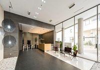 Exclusivas, modernas y flexibles oficinas situadas en las Tablas