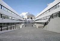 Interesantes oficinas en parque empresarial de Las Rozas