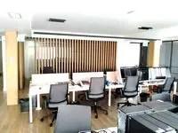 Oficina de diseño en exclusivo Barrio de Salamanca