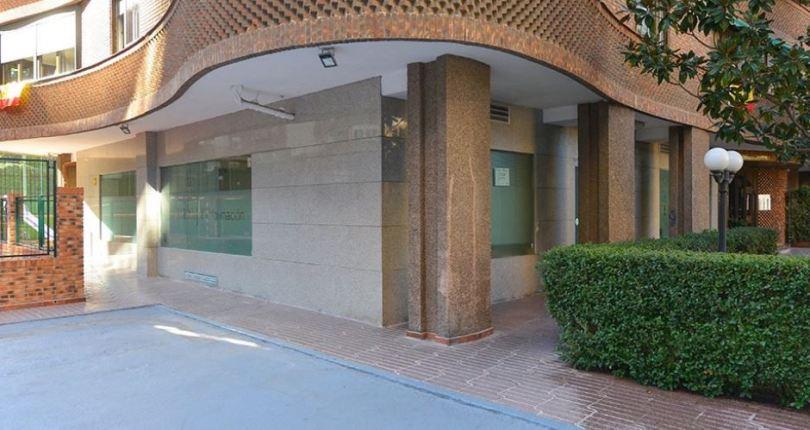 Local / Oficina en zona Bernabéu / Chamartín