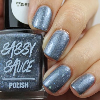 Cold State Glossy Top Coat