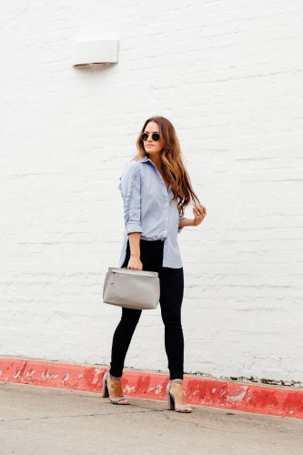 10 Classic pieces you'll wear again and again via A Lo Profile