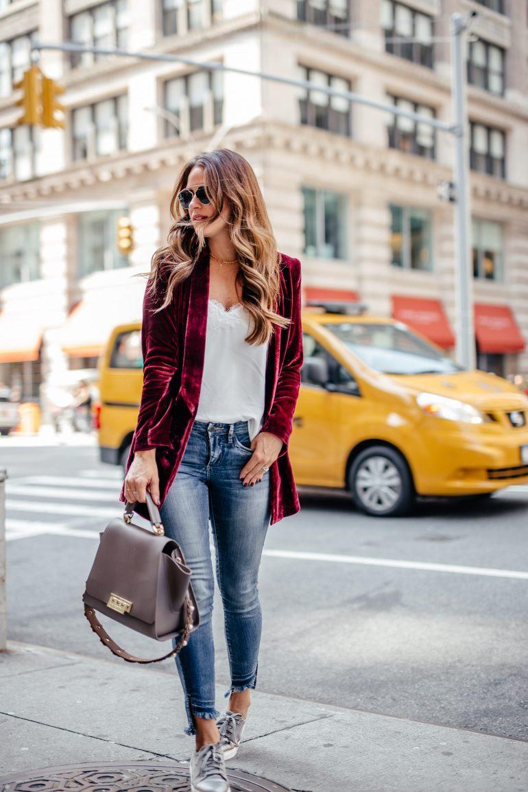 Fall clothing trends via A Lo Profile