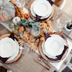 Thanksgiving Inspo