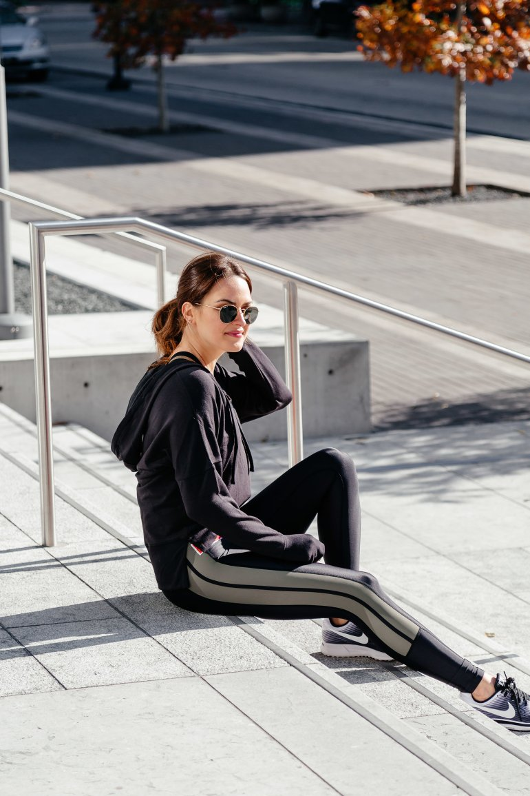 Dallas blogger sharing her Friday Favorites for the new year including a round up of the cutest and most affordable workout sneakers to keep you motivated.