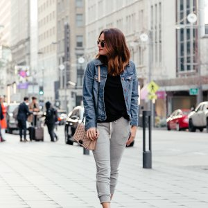 Off Duty Casual