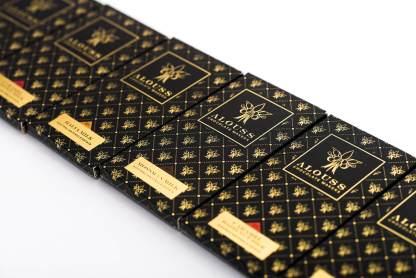 Alouss Chocolates Series