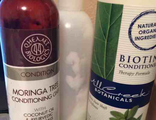 deep conditioner natural hair products