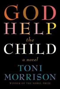 toni morrison god help the child