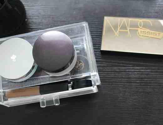 capsule makeup