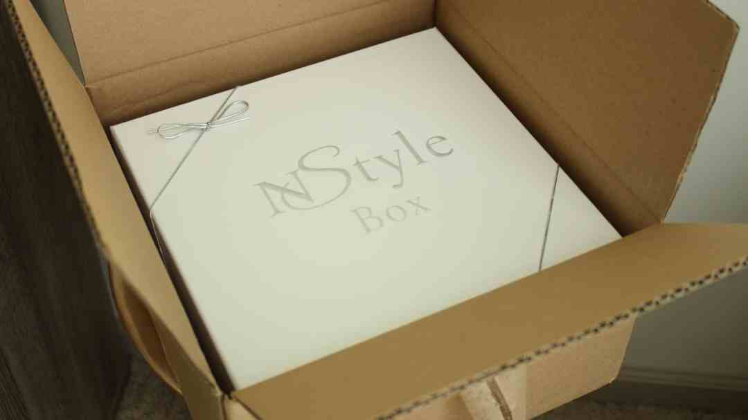 Nstyle Box