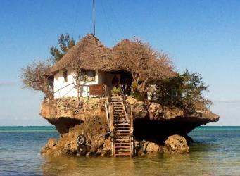 A Lovely Planet's Best Restaurants