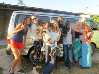 Volunteering – A Different Way to Travel