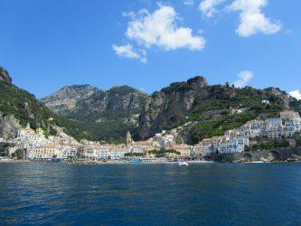 The Amalfi Coast – A Complete Guide
