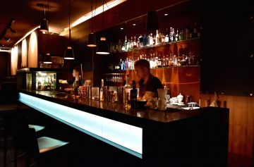 Brooms & Hatchets, Oslo – Review