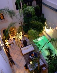 Riad Kheirredine, Marrakech – Review