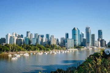 Guest Post: A Weekend Escape In Brisbane
