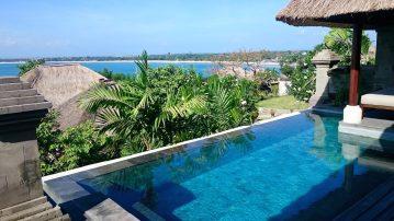 Four Seasons Resort Bali at Jimbaran Bay, Indonesia – Review