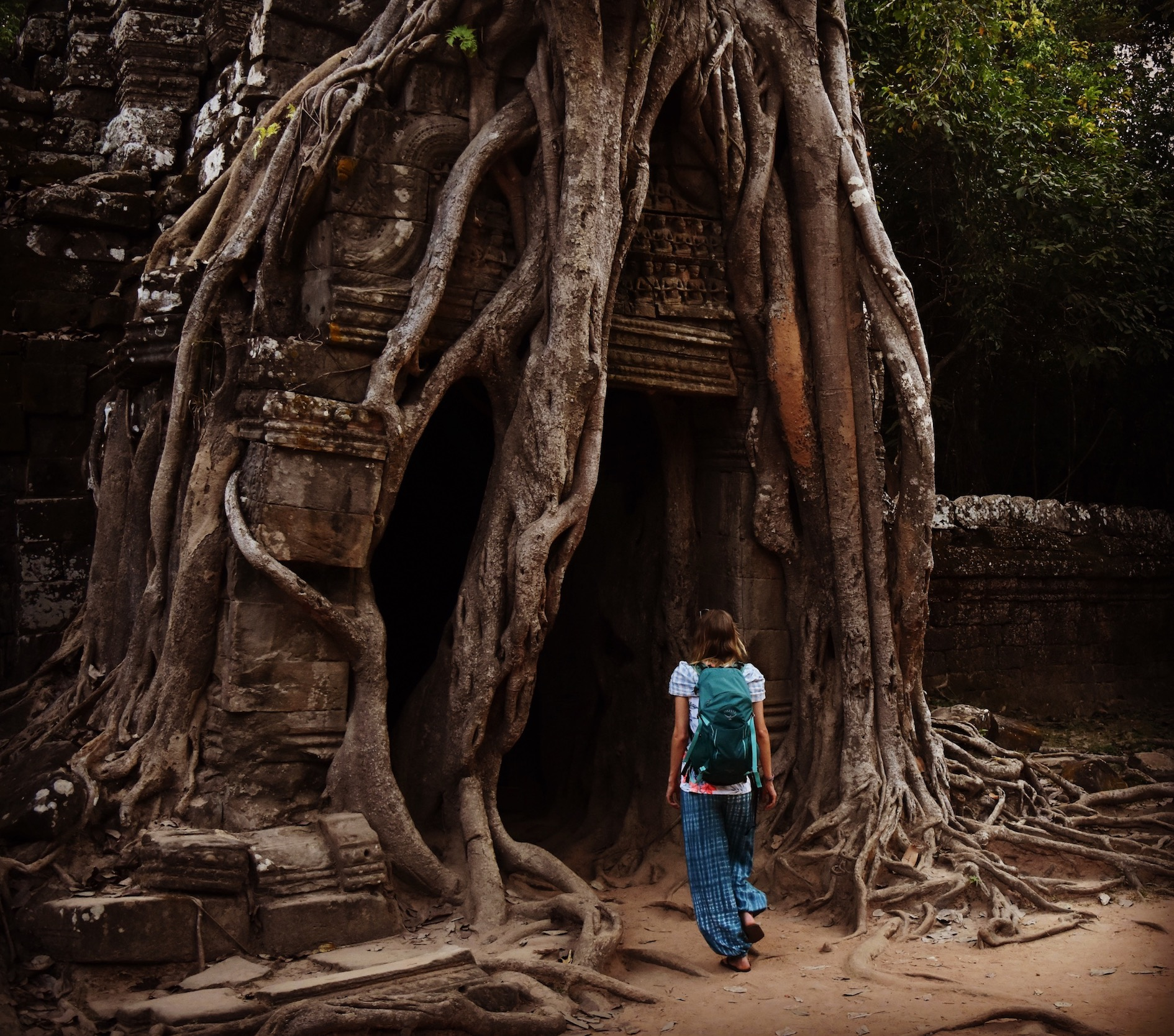 Things to do in Siem Reap - A Lovely Planet - Hayley Lewis