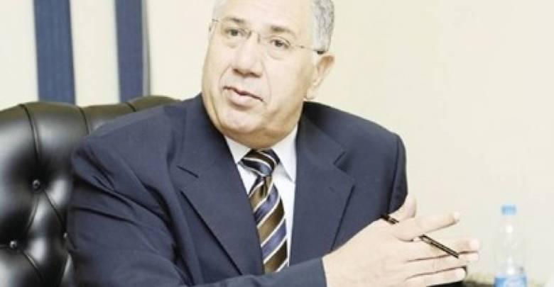 السيد القصير- وزير الزراعة