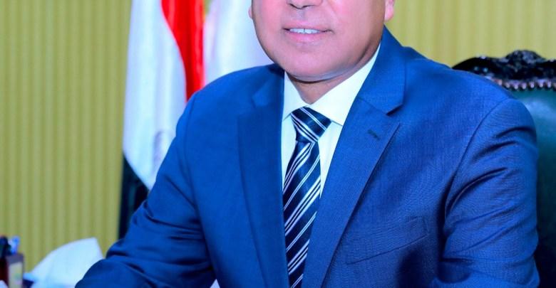 كامل الوزير- وزير النقل والمواصلات