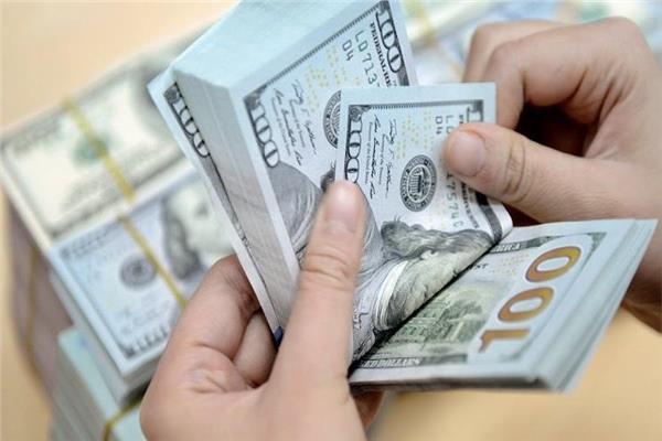 أسعار الدولار في البنوك المصرية