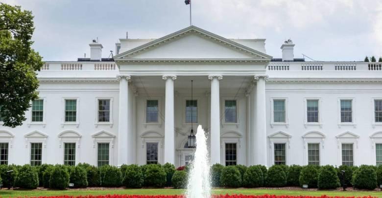 البيت الأبيض- صورة أرشيفية