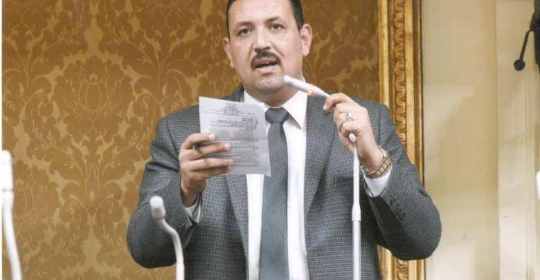 حامد جهجه-نائب بمجلس النواب