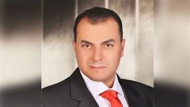 خالد أبو طالب- نائب المرج