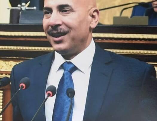 النائب- أيمن عبدالله