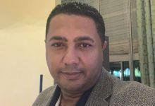 أحمد الشندويلي- القيادي بحزب الحرية المصري
