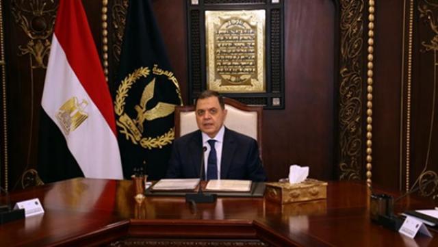 اللواء محمود توفيق