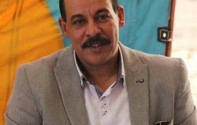 حمدي المسعودي- عضو الهيئة العليا لحزب الحرية المصري