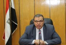 محمد سعفان- وزير القوى العاملة