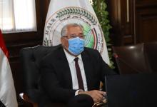 السيد القصير-وزير الزراعة