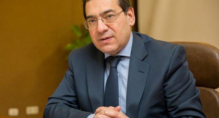 طارق الملا- وزير البترول
