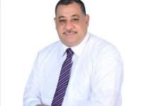حاتم مبارك-عضو مجلس النواب