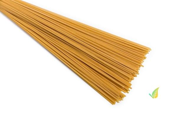 Spaghettoro Affumicato Trafilato in Oro