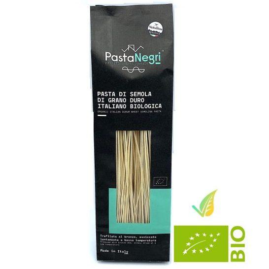 Spaghetti di Semola di Grano DuroBiologico