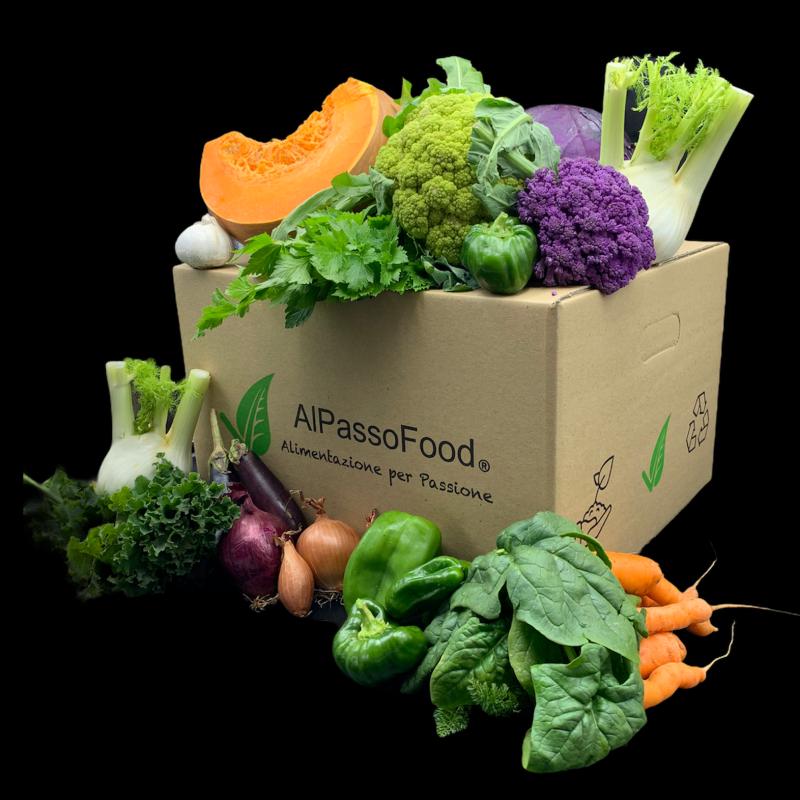 cassetta verdura