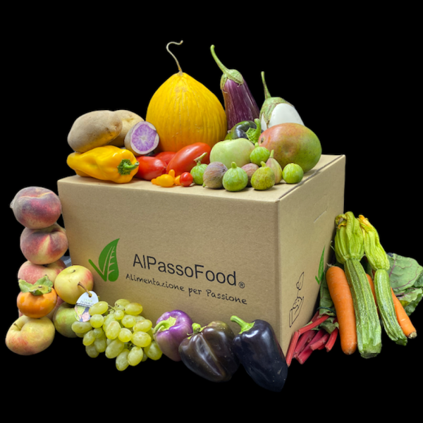 Abbonamento Frutta e Verdura