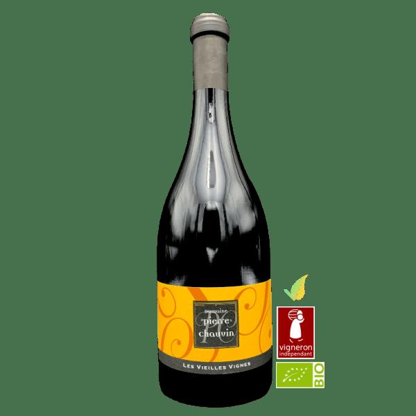 Les Vieilles Vignes 2014